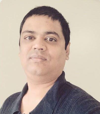 kansas overseas careers - Naresh Gudipati